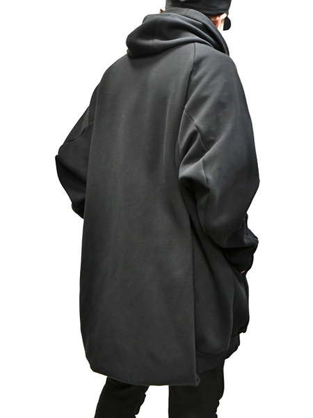 NIL hoodie 着用 通販 GORDINI004