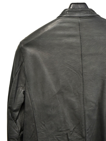 rip leather item 通販 GORDINI017