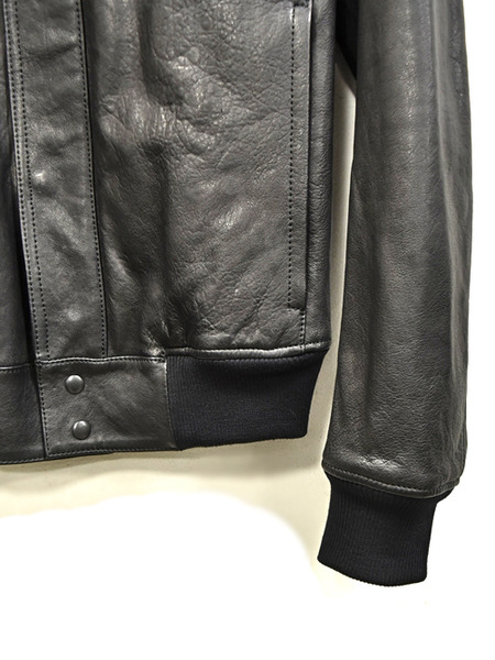 Galaabend leather item 通販 GORDINI013
