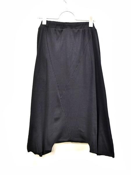 ARMYOFME rib shorts 通販 GORDINI005