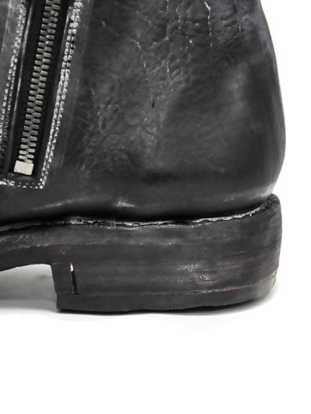 portaille wax boots 通販 GORDINI007