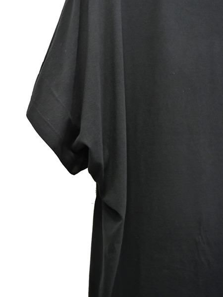 NILøS Back Print T-Shirt 通販 GORDINI011