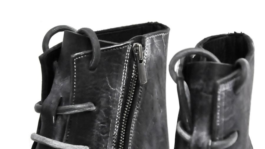 portaille wax boots 900 通販 GORDINI001