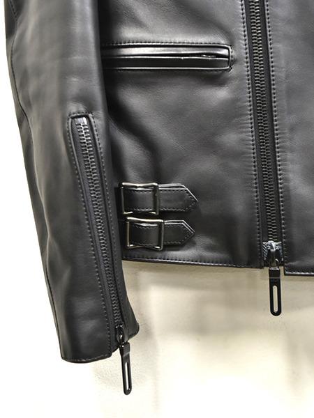 Galaabend leather 通販 GORDINI004