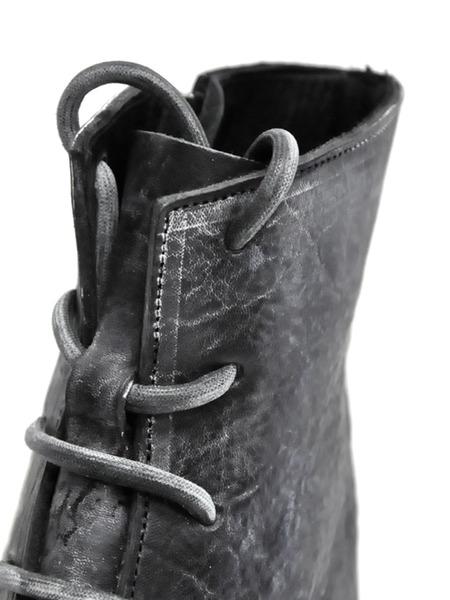 portaille wax boots 通販 GORDINI011