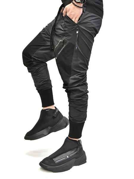 NILS zip pants 通販 GORDINI007