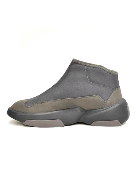 NILS sneaker gray 通販 GORDINI010