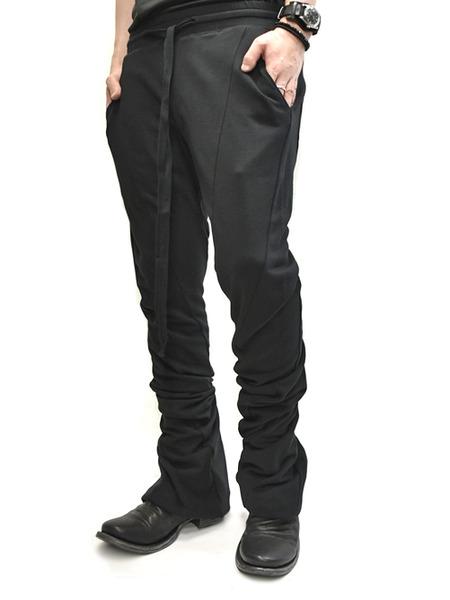 JULIUS bending easy pants 通販 GORDINI015
