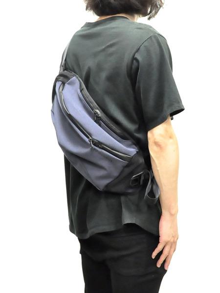 ripvanwinkle ストリームスリングパック 通販 GORDINI002