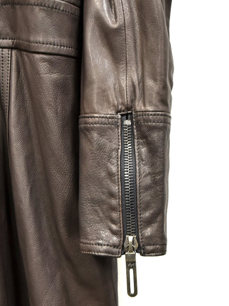 Galaabend leather item 通販 GORDINI028
