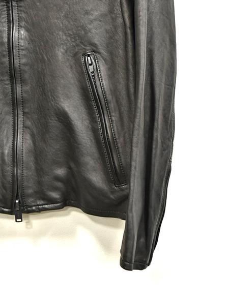 acanthus leather 通販 GORDINI021