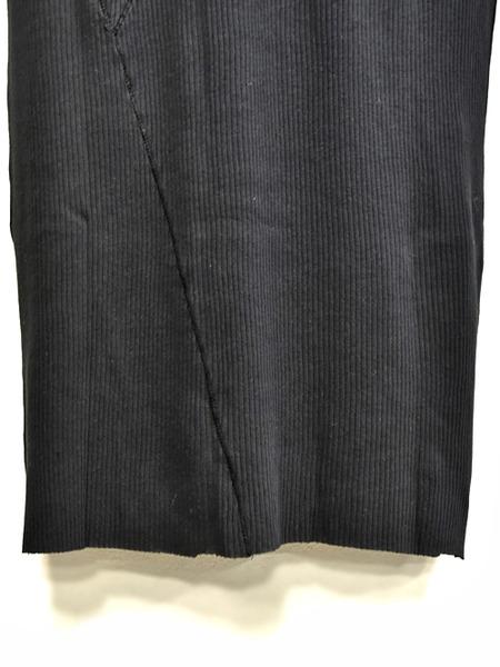ARMYOFME rib T shirts 通販 GORDINI006