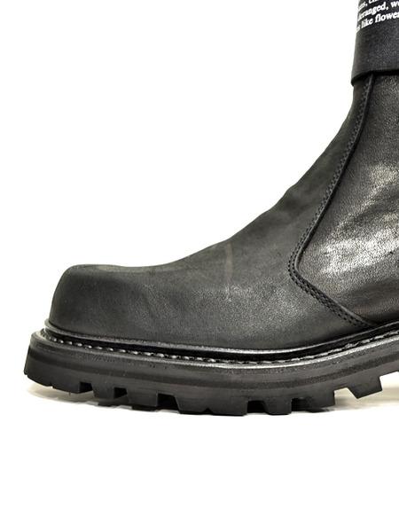 JULIUS boots 通販 GORDINI017