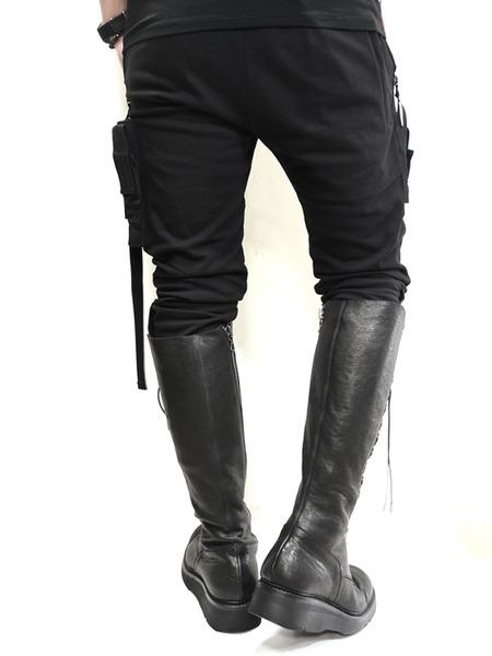 JULIUS boots 通販 GORDINI010