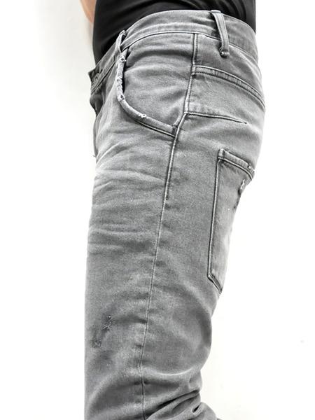 ripvanwinkle ジョッパージーンズ 通販 GORDINI007
