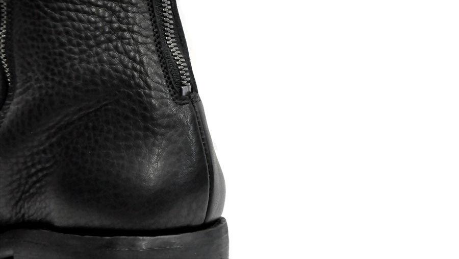 portaille ポルタユ Wzip boots 900 通販 GORDINI005