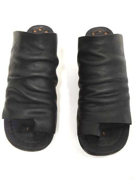 Portaille sandal 通販 GORDINI015