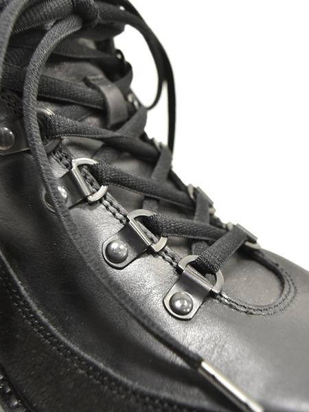 JULIUS mountain boots  通販 GORDINI013