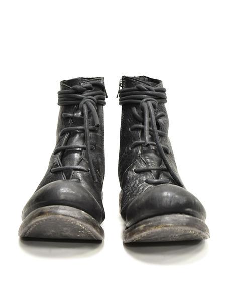 Portaille raceup boots  通販 GORDINI006