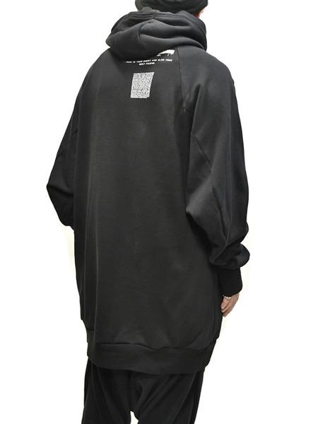 NIL kamon hoodie 通販 GORDINI004