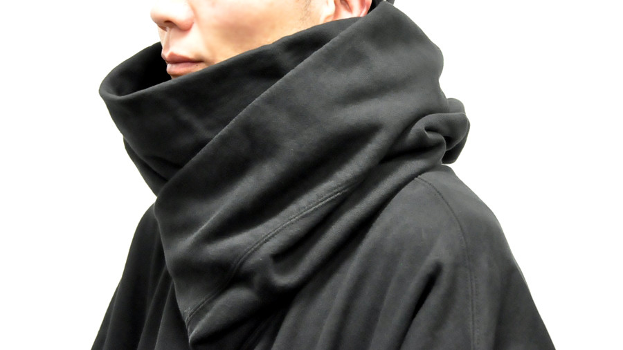 JULIUS パーカー 黒 y 通販 GORDINI001
