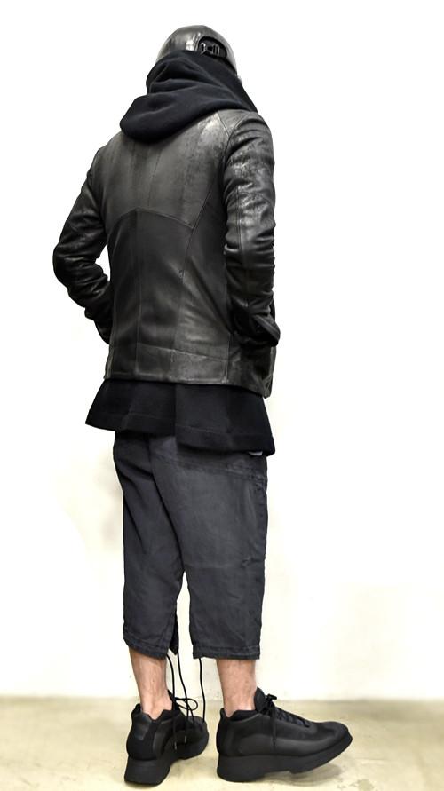 Reconstruction Military Pants 通販 GORDINI011