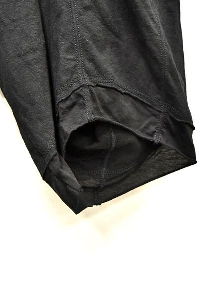 JULIUS easy croch pants 通販 GORDINI006