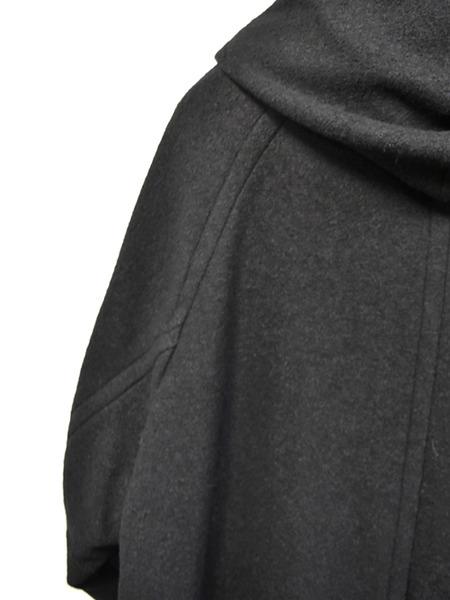 JULIUS hooded coat 通販 GORDINI008 insta coorde