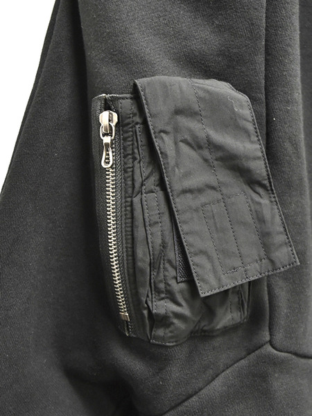 JULIUS overclotch pants 通販 GORDINI010
