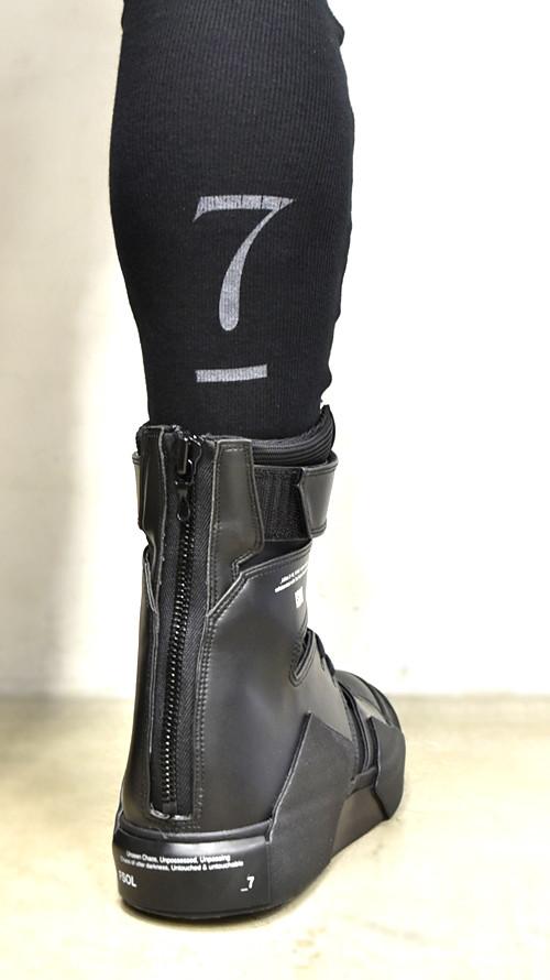 NIL JULIUS leggings blog 通販 GORDINI019
