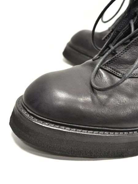 JULIUS void boots  通販 GORDINI007