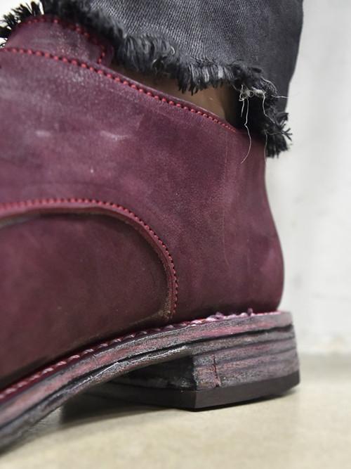 Portaille Derby Shoes 通販 GORDINI007