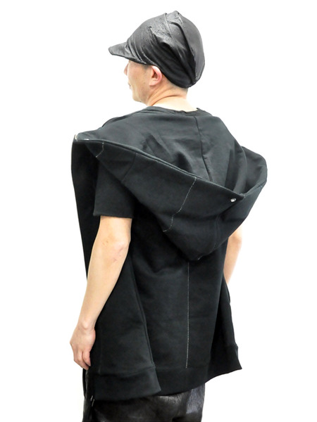 ofardigt  vest 着用 通販 GORDINI013