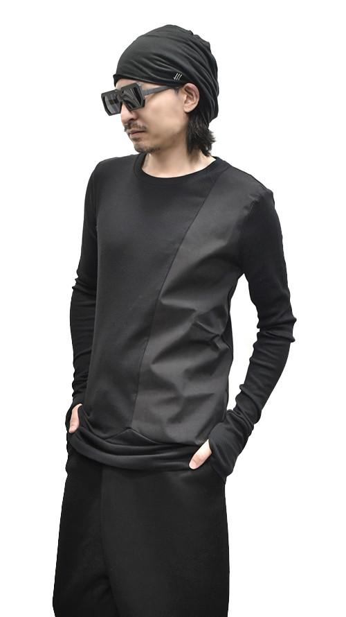 ARMY OF ME Ribbed Sweatshirt 通販 GORDINI002