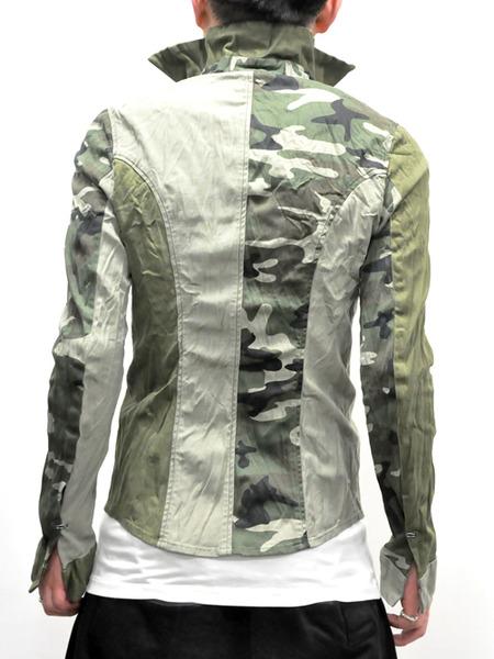 wjk 4 Hook Shirts 通販 GORDINI008