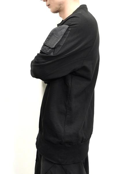 JULIUS タクティカルスウェットシャツ 通販 GORDINI007