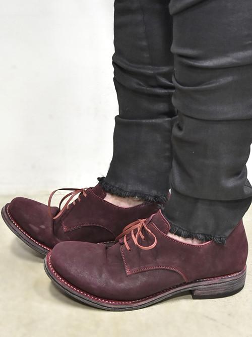 Portaille Derby Shoes 通販 GORDINI003