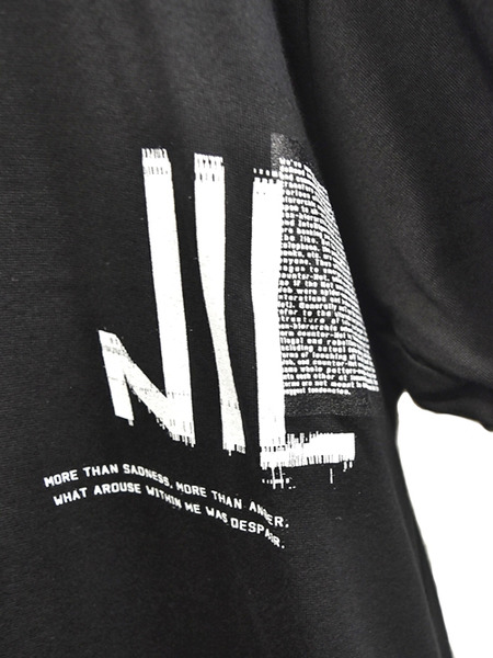 NIL round T 通販 GORDINI004