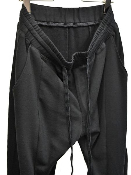 JULIUS bending easy pants 通販 GORDINI002
