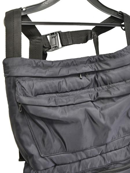 JULIUS backpack 通販 GORDINI002