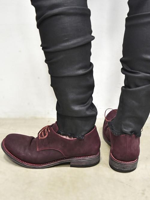 Portaille Derby Shoes 通販 GORDINI004