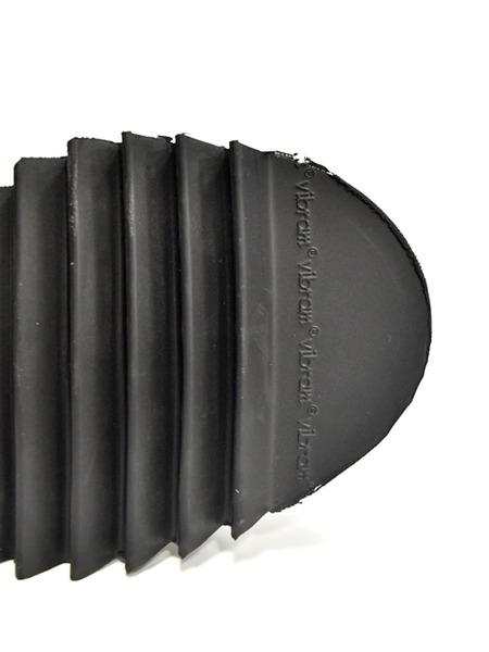 JULIUS military boots  通販 GORDINI014