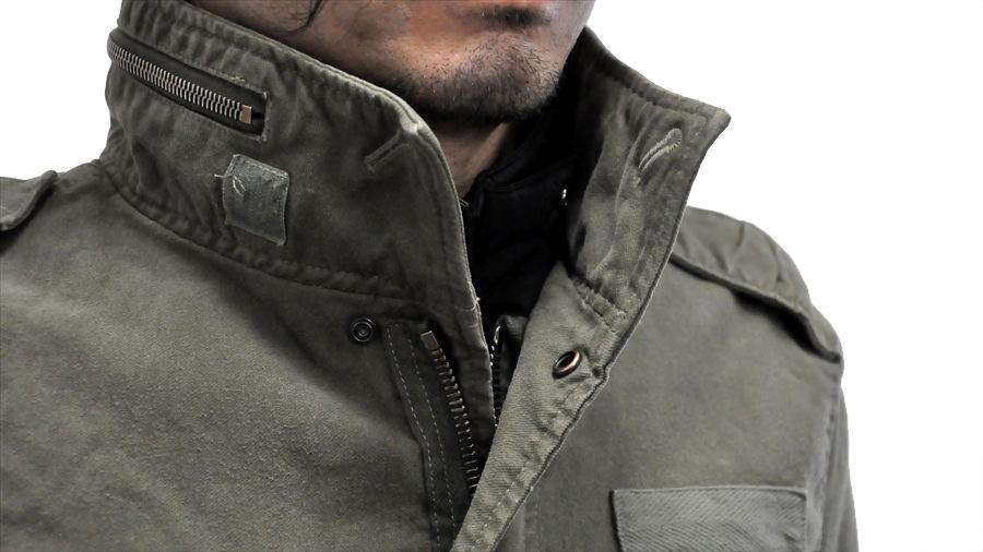 wjk M65 フィールドジャケット 通販 GORDINI021