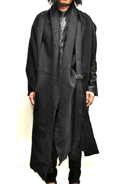 JULIUS harness stole 通販 GORDINI005