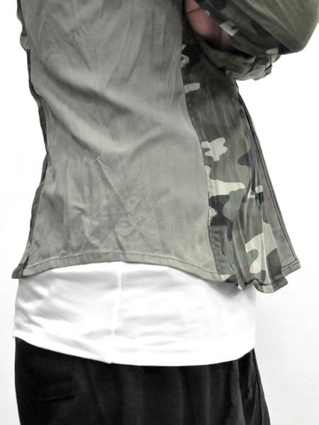 wjk 4 Hook Shirts 通販 GORDINI005