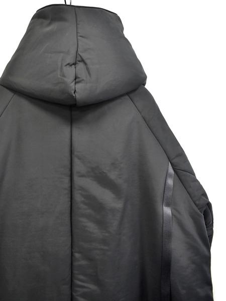 JULIUS hooded coat 通販 GORDINI006