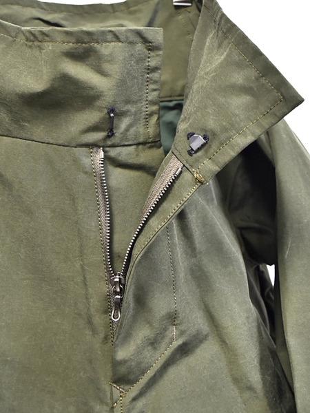 JULIUS sleeve pants khaki 通販 GORDINI006