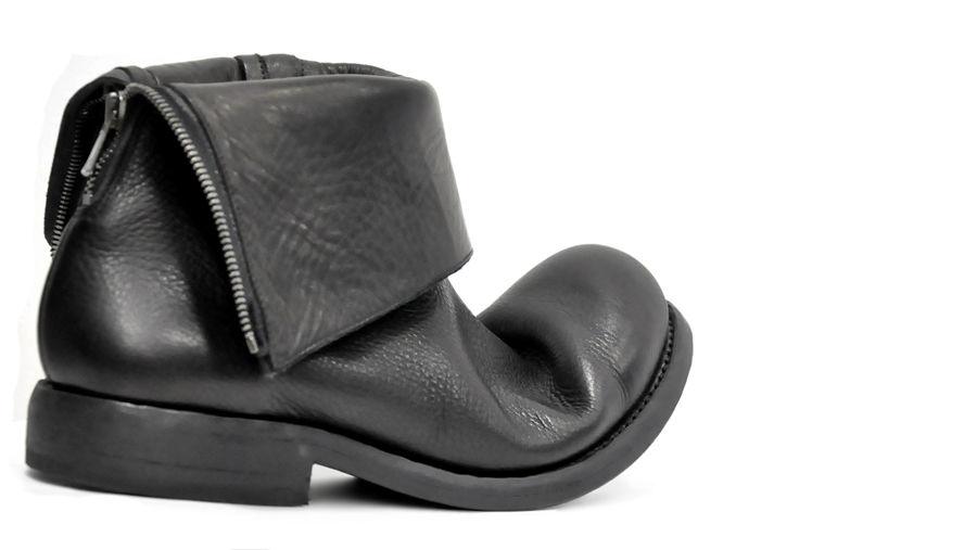portaille ポルタユ Wzip boots 900 通販 GORDINI004
