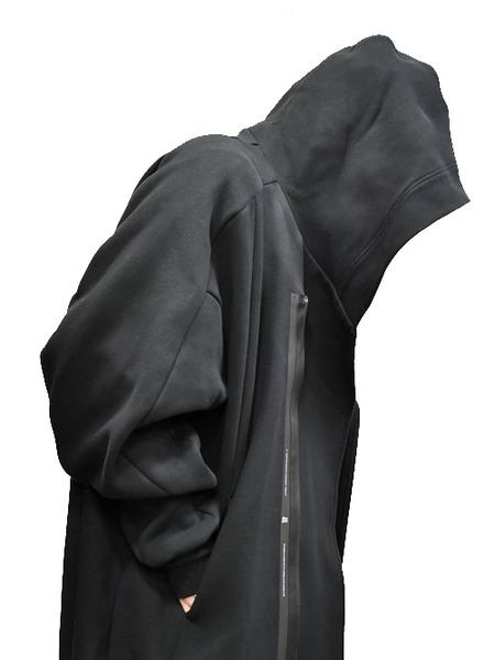 NIL hoodie 着用 通販 GORDINI011
