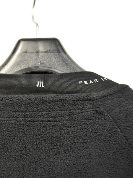 NILS fleece jacket 通販 GORDINI008